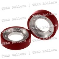 Heidelberg Friction Wheel For Sheet Brake