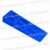 Plastic Paper Wedge - Medium
