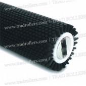 Brush Blanket Washer - Roland 300