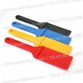 Plastic Ink Knives Set